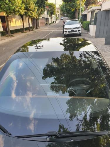 TESLA MODEL 3 BLINDAJE NIVEL II   5