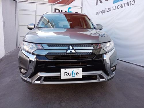 Mitsubishi Outlander PHEV Plug In Hybrid Modelo 2020 2 mil kms. $600,000.00
