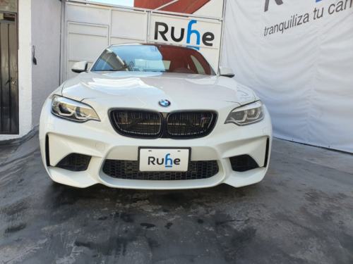 BMW M2 Modelo 2018 45 mil kms. $830,000.00