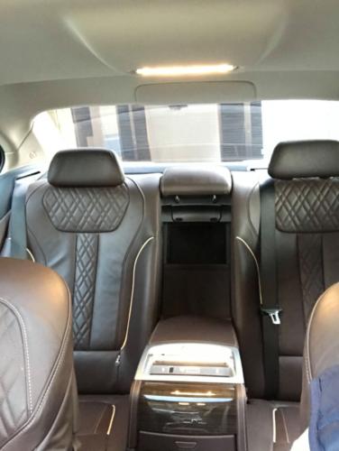 BMW 740 e Hybrid Modelo 2019 28 mil kms. $1,100,000.00